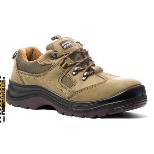 Coverguard Emerald S1P munkavédelmi cipő