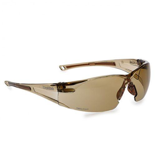 Bollé Rush Twilight munkavédelmi szemüveg