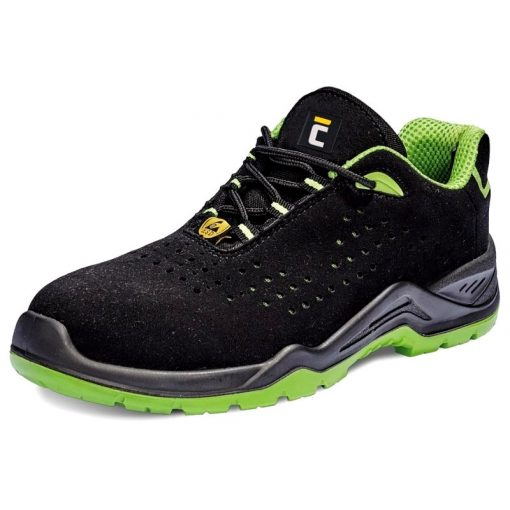 HALWILL S1P SRC munkavédelmi cipő