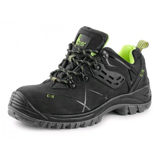 CXS COMET munkavédelmi cipő S3