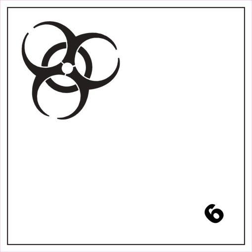 Fertőző anyag 1