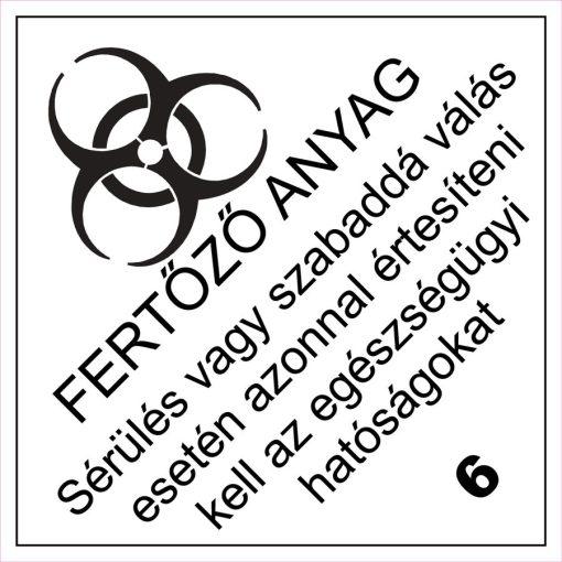 Fertőző anyag 2