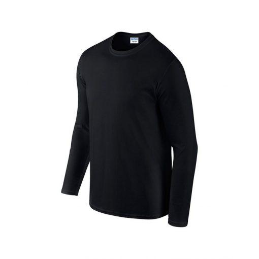 Gildan Softstyle hosszú ujjú póló