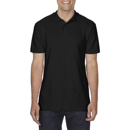Gildan Softstyle galléros póló