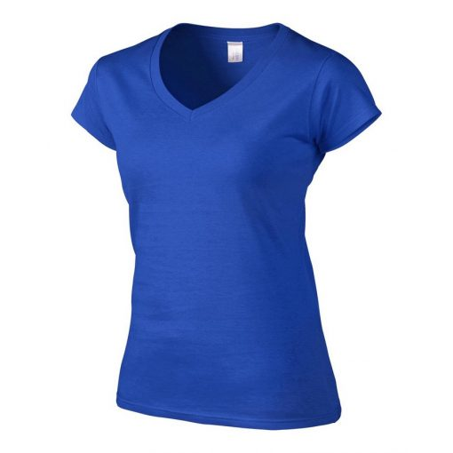 Gildan Softstyle női póló