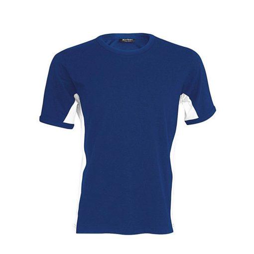 Kariban kétszínű póló