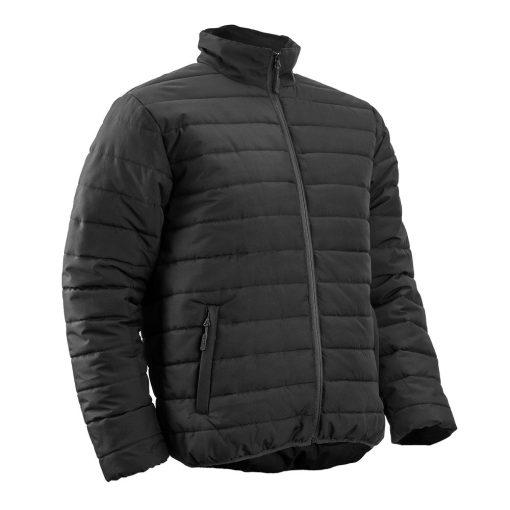 Yaki bélelt bomber kabát