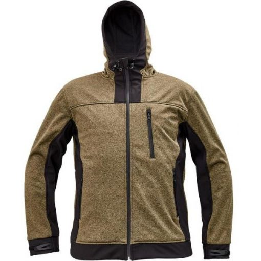 Huyer softshell kabát