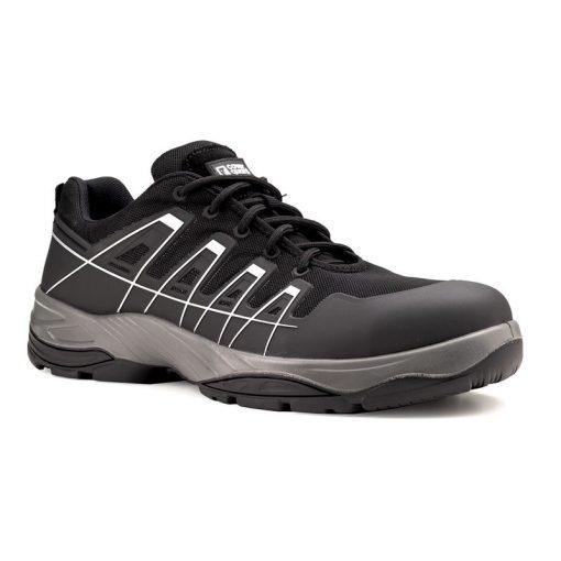 Schorl munkavédelmi cipő S3 SRC