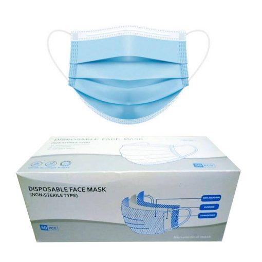 PM06B egyszer használatos szájmaszk