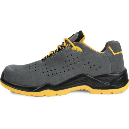 Yuwill munkavédelmi cipő ESD S1P SRC