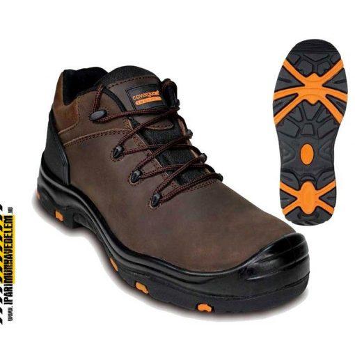Coverguard Topaz S3 SRC HRO munkavédelmi cipő