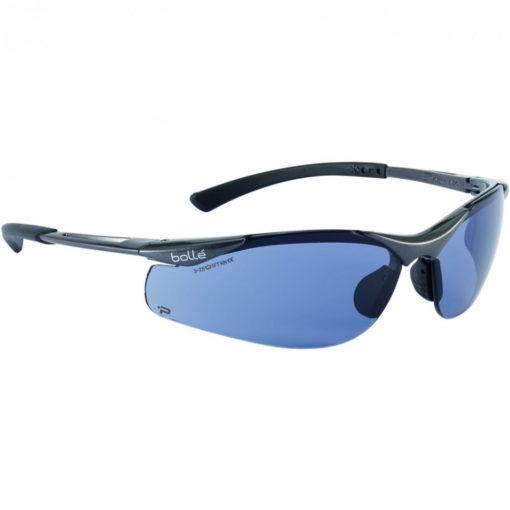 Bollé Contour füstszínű munkavédelmi szemüveg