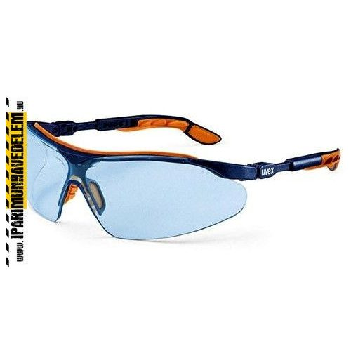 Uvex I-VO munkavédelmi szemüveg