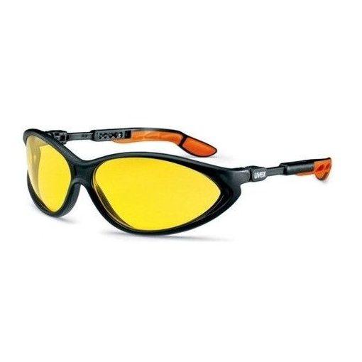 Uvex Cybric munkavédelmi szemüveg