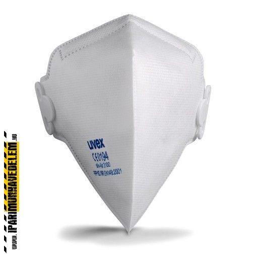 Uvex Silv-Air Classic FFP1 porálarc