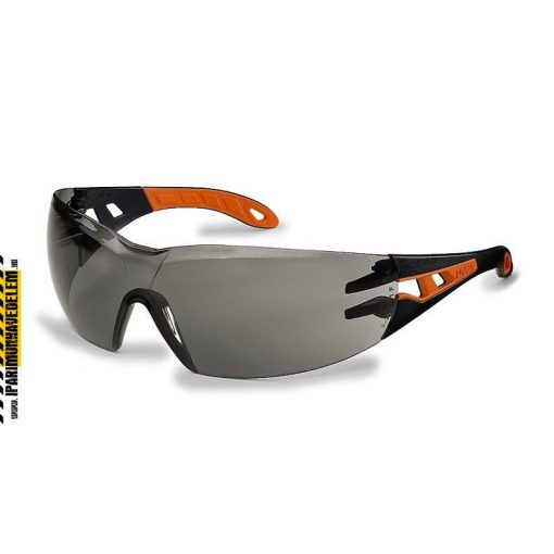 Uvex Pheos munkavédelmi szemüveg