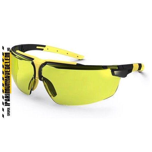 Uvex I-3 munkavédelmi szemüveg