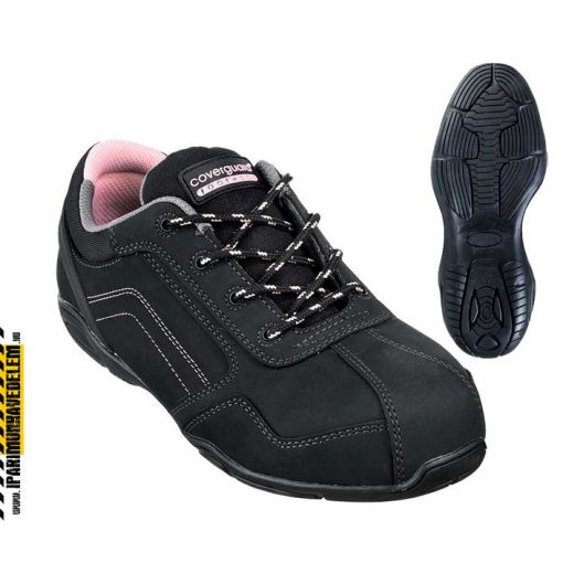 Coverguard Rubis női munkavédelmi cipő