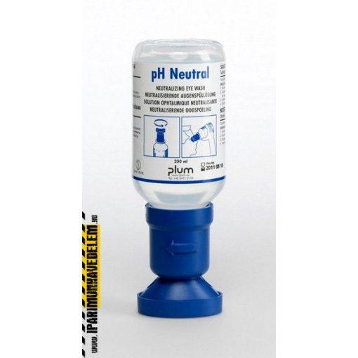 Plum PH Neutral szemöblítő folyadék
