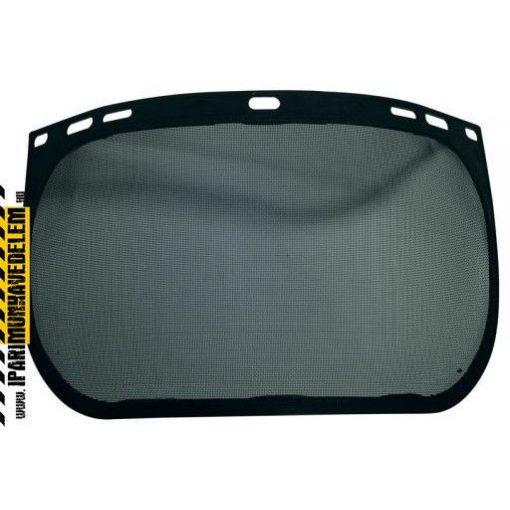 Earline Visogrill 405 mm-es arcvédő rostély