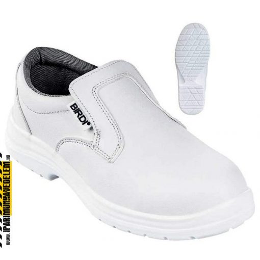 Coverguard Birdi O2 munkavédelmi cipő
