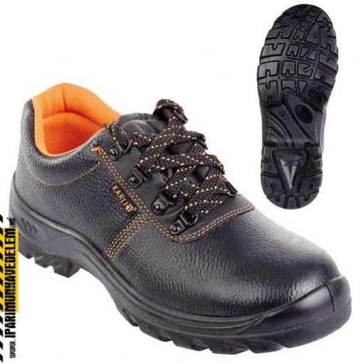 Coverguard Karli O1 munkavédelmi cipő