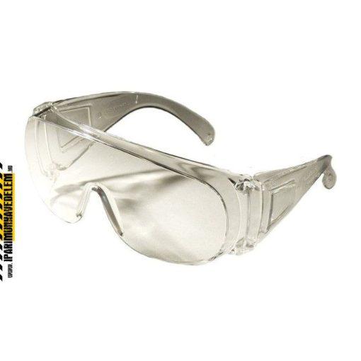 Lux Optical Visilux munkavédelmi szemüveg