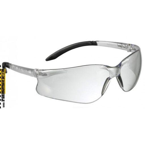 Lux Optical Softilux víztiszta munkavédelmi szemüveg