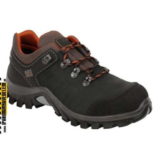 Metro munkavédelmi cipő S3