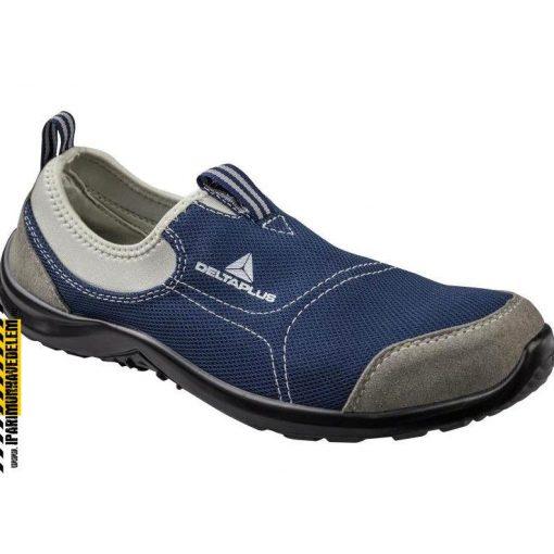 Miami S1P SRC szellőző munkavédelmi cipő