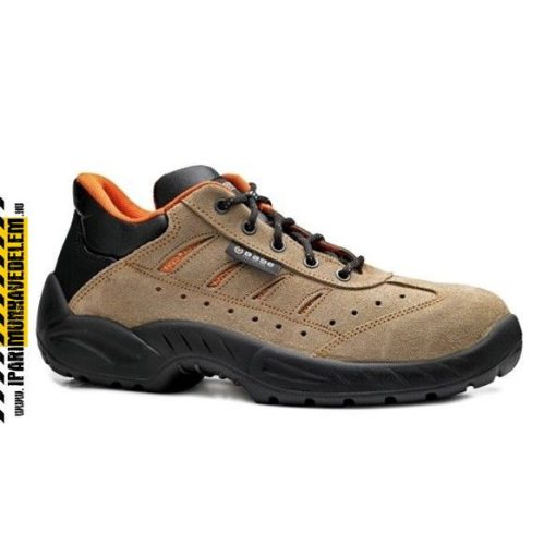 Paddington S1P SRC munkavédelmi cipő