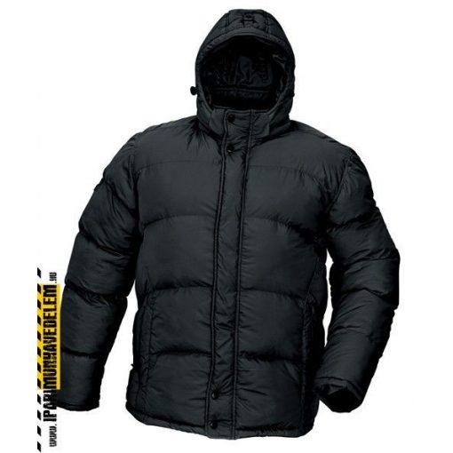 Meslay bélelt kabát