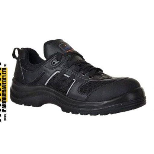 Seattle csúszásmentes munkavédelmi cipő, S1P