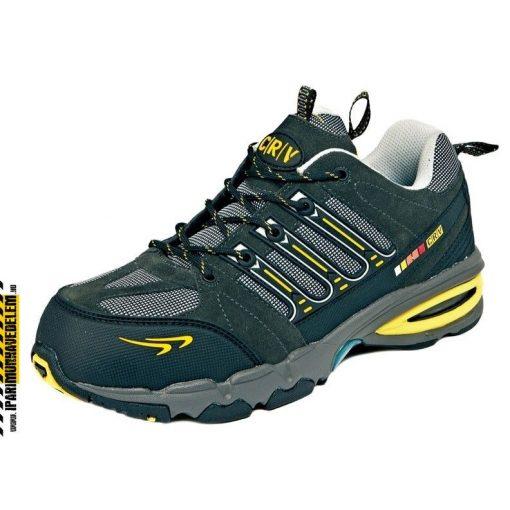 Toolik S1P munkavédelmi cipő