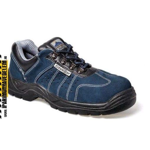 Steelite szellőző munkavédelmi cipő S1P