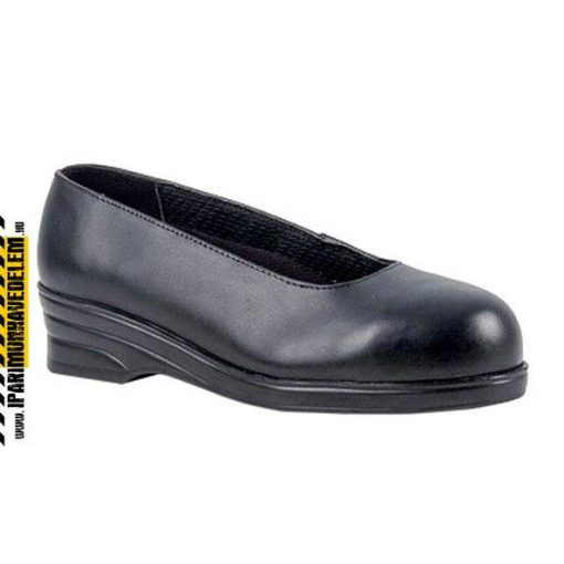 Steelite női munkavédelmi cipő, S1